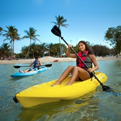 <b>Kayak Rentals</b>