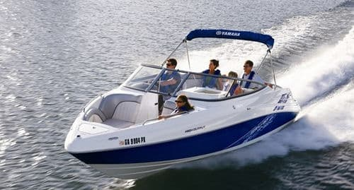 <b>Jet Boats</b>