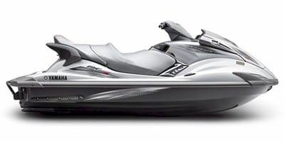 Yamaha WaveRunner FX