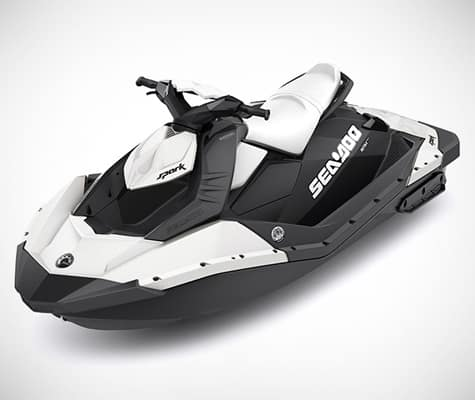 Seadoo Spark Jet Ski